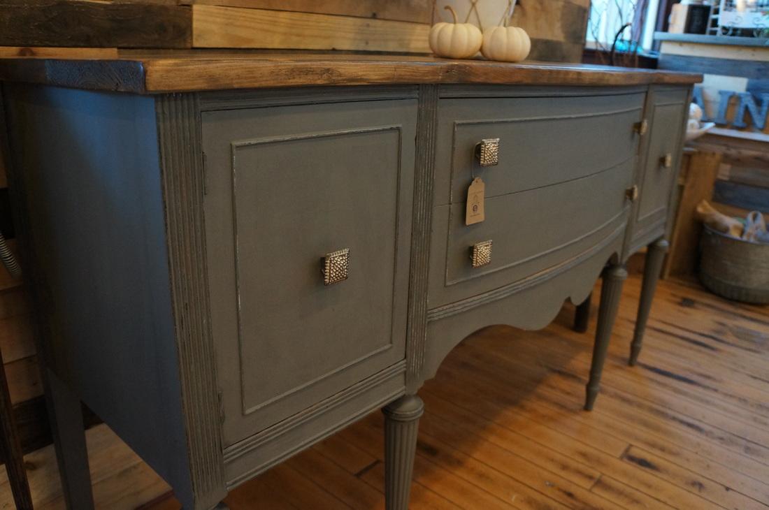 Furniture Restoration Painted Karma